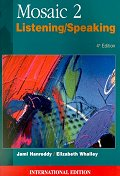 Mosaic 2 Listening/Speaking 4/E