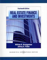 Real Estate Finance & Investments