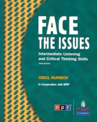Face the Issues (Intermediate): Student Book