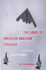 [해외]The Logic of American Nuclear Strategy