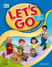[해외]Let'S Go 4th Edition 3