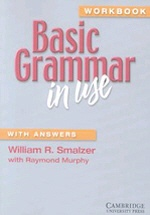 Basic Grammar in Use Workbook 2/E