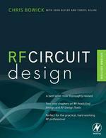 [해외]RF Circuit Design (Paperback)