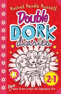 Double Dork Diaries #1