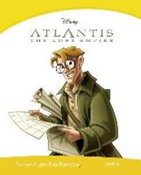 Penguin Kids Level 6 : Atlantis the Lost Empire