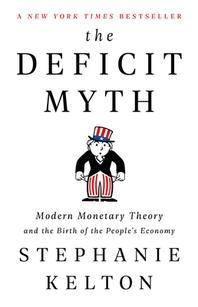 [해외]The Deficit Myth
