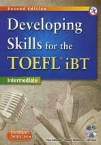 DEVELOPING SKILLS FOR THE TOEFL IBT(INTERMEDIATE)