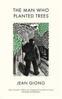 [해외]The Man Who Planted Trees (Hardcover)