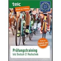 [해외]Pruefungstraining. telc Deutsch C1 Hochschule