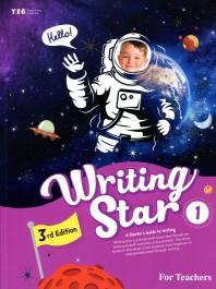 Writing Star SB. 1(3판)