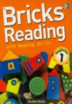 BRICKS READING BEGINNER. 1(STUDENT BOOK)(CD1장포함)