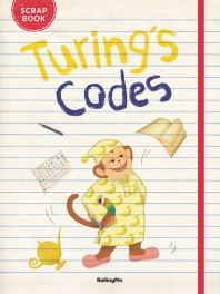Turing's Codes(Story Book)(Paperback)