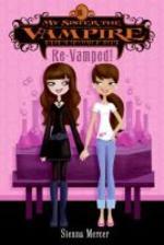 [해외]My Sister the Vampire #3