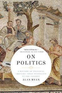 [해외]On Politics (Paperback)