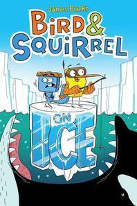 [해외]Bird & Squirrel on Ice