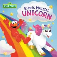 [해외]Elmo's Magical Unicorn (Sesame Street)