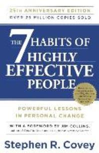 [해외]The 7 Habits of Highly Effective People (Prebound)