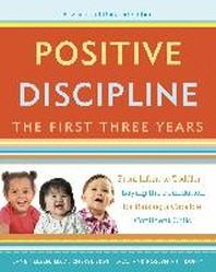 [해외]Positive Discipline (Paperback)
