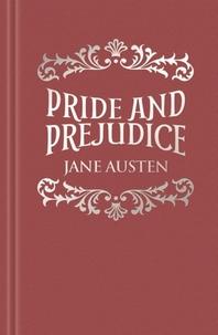 [해외]Pride and Prejudice (Hardcover)