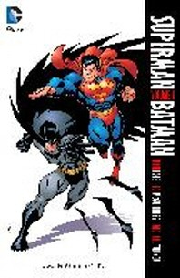 Superman/Batman, Volume 1