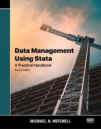 [해외]Data Management Using Stata