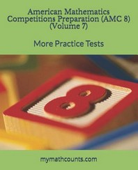 [해외]American Mathematics Competitions (AMC 8) Preparation (Volume 7)