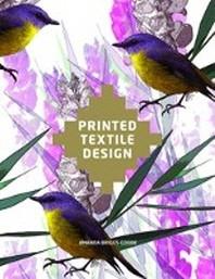 [해외]Printed Textile Design