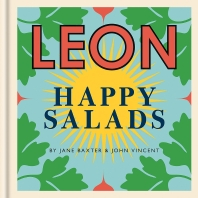 [해외]Leon Happy Salads
