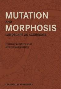 [해외]Mutation and Morphosis