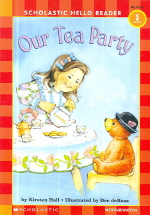 Our Tea Party
