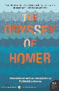 The Odyssey of Homer (Perennial Classic)
