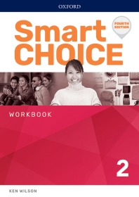 Smart Choice. 2 Workbook