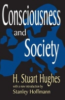 [해외]Consciousness and Society (Paperback)