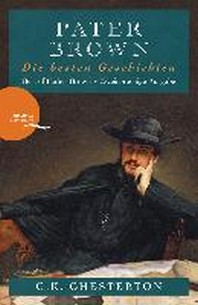 Pater Brown - Die besten Geschichten / Best of Father Brown (Anaconda Paperback)