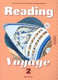 Reading Voyage Starter. 2