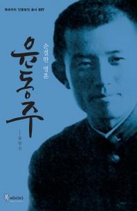 윤동주(북페리타 인물평전 총서 7)