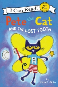 [해외]Pete the Cat and the Lost Tooth