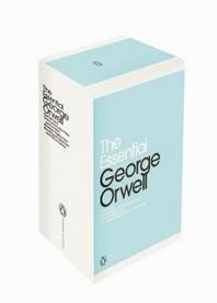 [해외]The Essential Orwell Boxed Set
