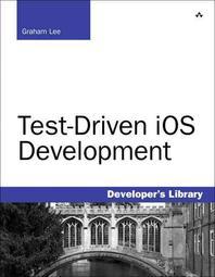 [해외]Test-Driven IOS Development (Developer's Library) (Paperback)