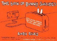 [해외]The Book of Bunny Suicides