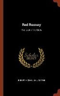 [해외]Red Rooney (Hardcover)