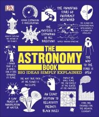 [보유]The Astronomy Book