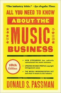 [해외]All You Need to Know about the Music Business