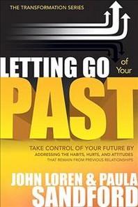 [해외]Letting Go of Your Past (Paperback)