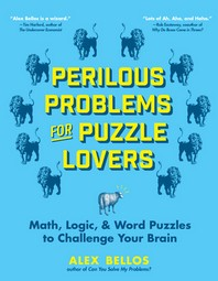 [해외]Perilous Problems for Puzzle Lovers