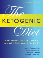 Ketogenic Diet, 4/e : Treatments for Epilepsy