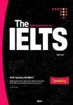 THE IELTS SPEAKING(MP3CD1장포함)