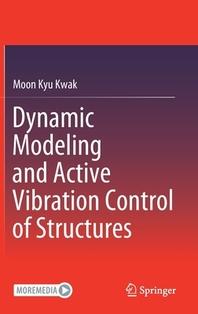 [해외]Dynamic Modeling and Active Vibration Control of Structures