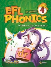 EFL Phonics. 4