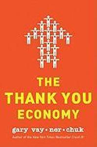 [해외]The Thank You Economy